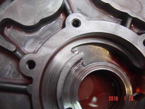 パジェロミニ AT 修理