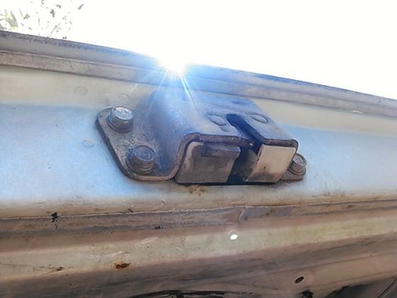 タウンボックス ミニキャブ 修理