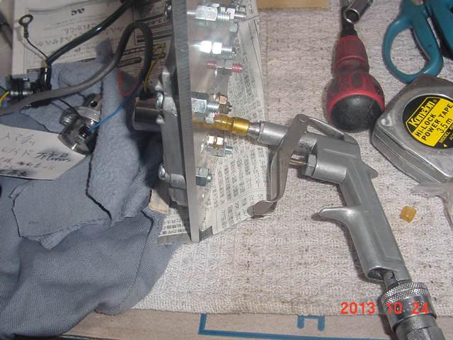 タウンボックス ミニキャブ AT エンジン 修理